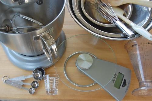 Baking Gear | Joe Pastry