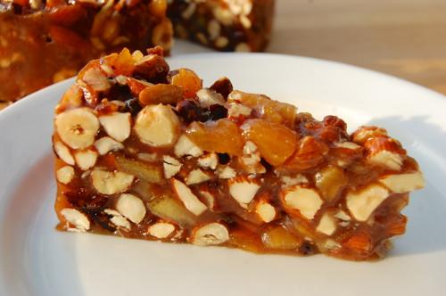 panforte takes the cake to the panforte panforte panforte nero as its ...